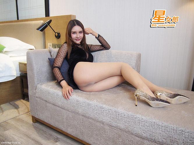 秀人模特SOLO-尹菲[52p+1v456M]