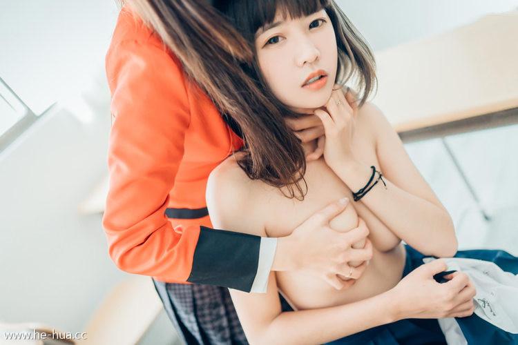 果宝宝-课后辅导全裸女友[143p+1v/630M]