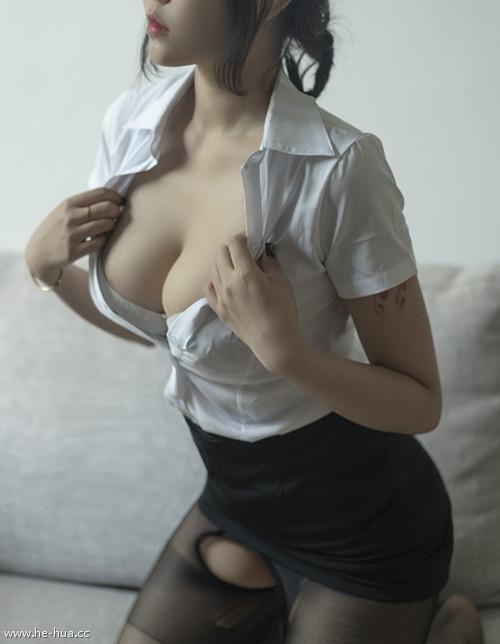 汐 – NO.02 制服 [39P/71MB]