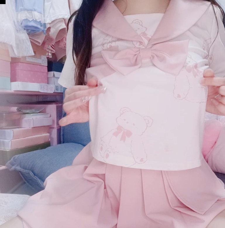玲酱-粉色JK乳夹[1V/570MB]