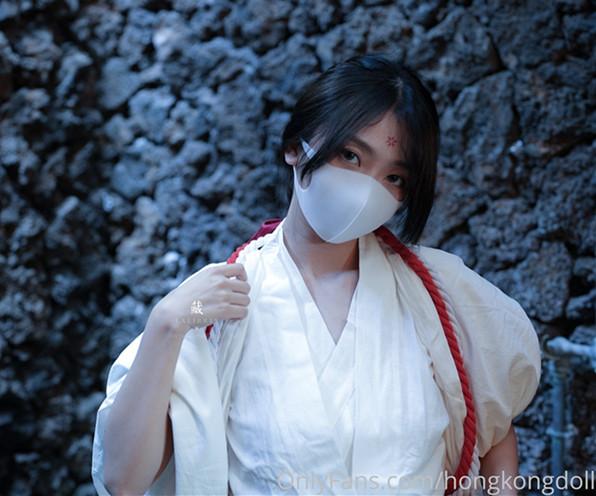 HongKongDoll-森林 第二集 欺骗[15p+3v/1.8G]